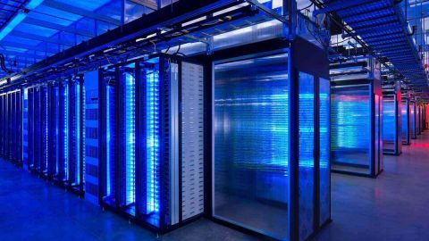 the web design company servers