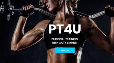 PT4U Personal Training