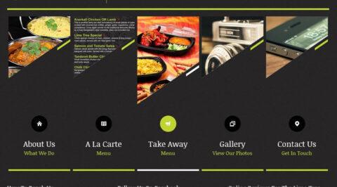 the web design company The-Limetree