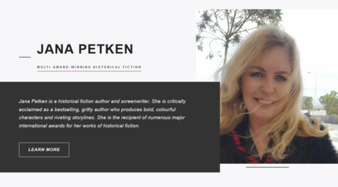 Jana Petken