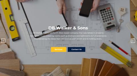 DB Walker Sons